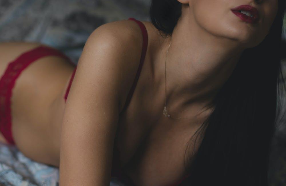 Ozdravná masáž penisu