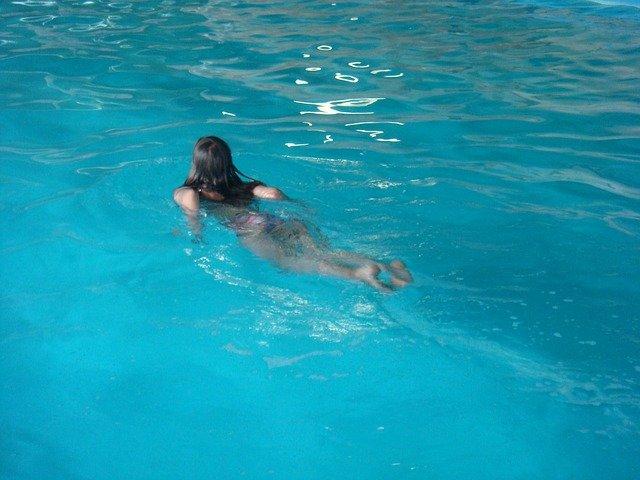 Vše pro péči o bazén
