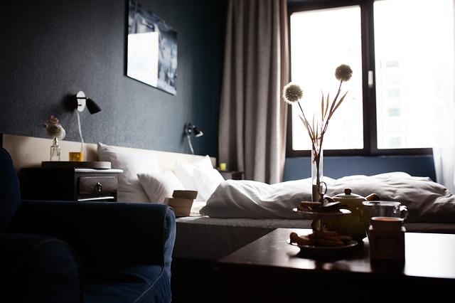 Vsaďte na kvalitní postel