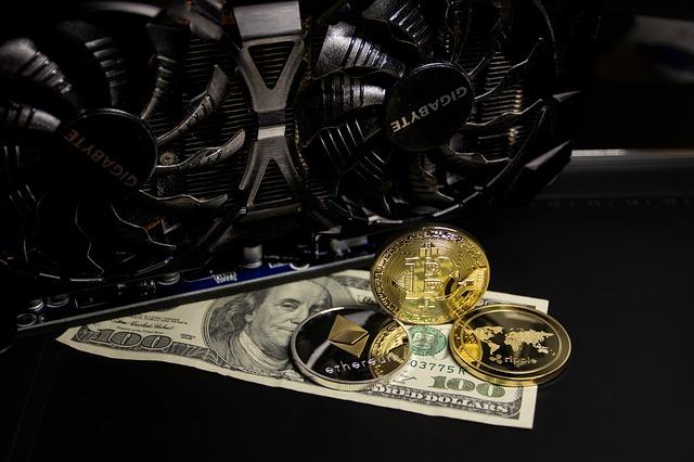 zlatá měna