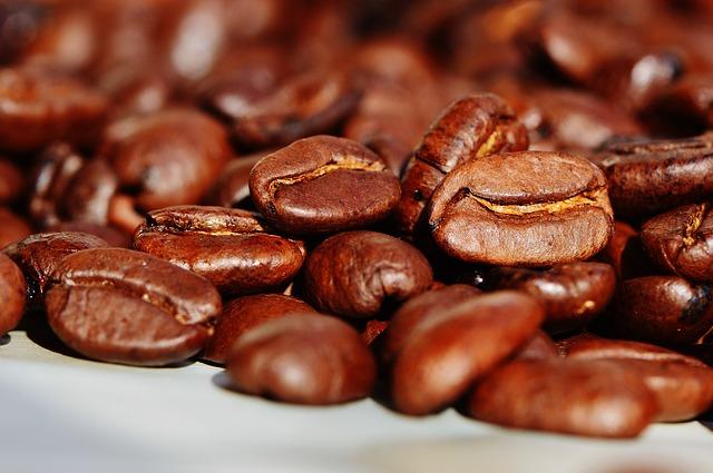 Vychutnejte si kvalitní kávu