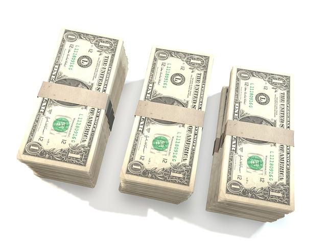 Složitá finanční situace má jednoduché řešení