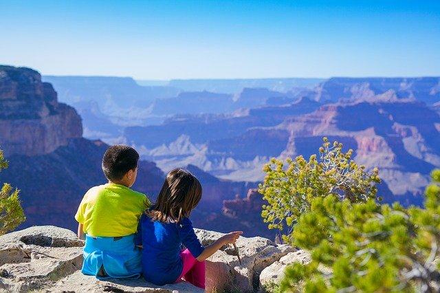 Jak v dětech probudit lásku k přírodě?