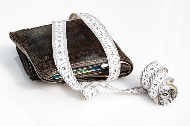 Jak se vám líbí osobní bankrot?