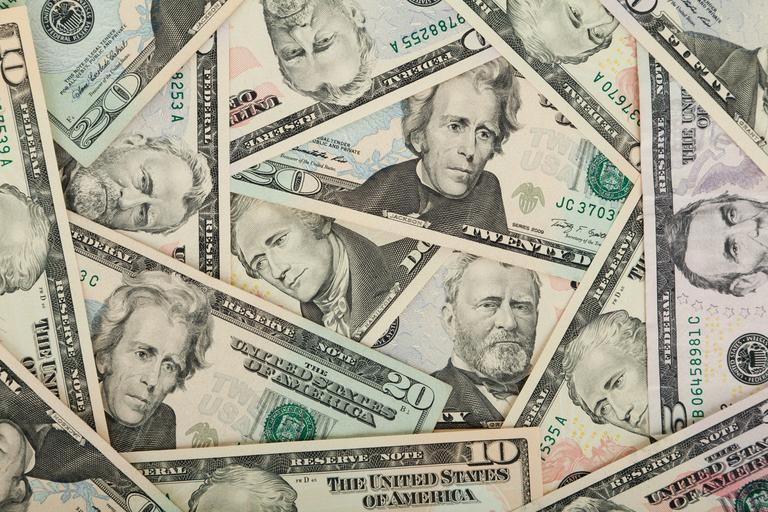 Kdo půjčuje podnikatelům?