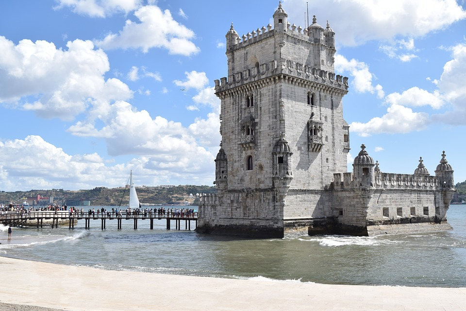 portugalsko belim
